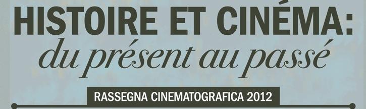 Histoire et Cinema: du present et du passé