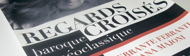 Regards croisés: baroque néoclassique