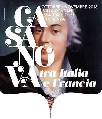 Casanova tra Italia e Francia