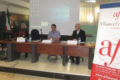 JPF 2018. Corso di formazione per docenti di lingua francese: le foto dell'evento.